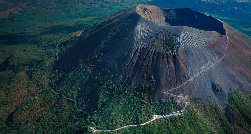 5 Dangerous Volcanoes of the World