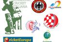 5 Unknown International Cricket Team of European Cricket Council (ECC)