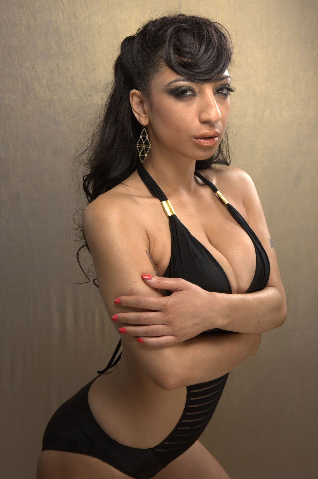 TwitPic - Official Site Shanti dynamite hot photos