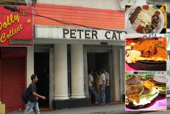 5 Restaurants In Kolkata You Should Visit On Durga Puja