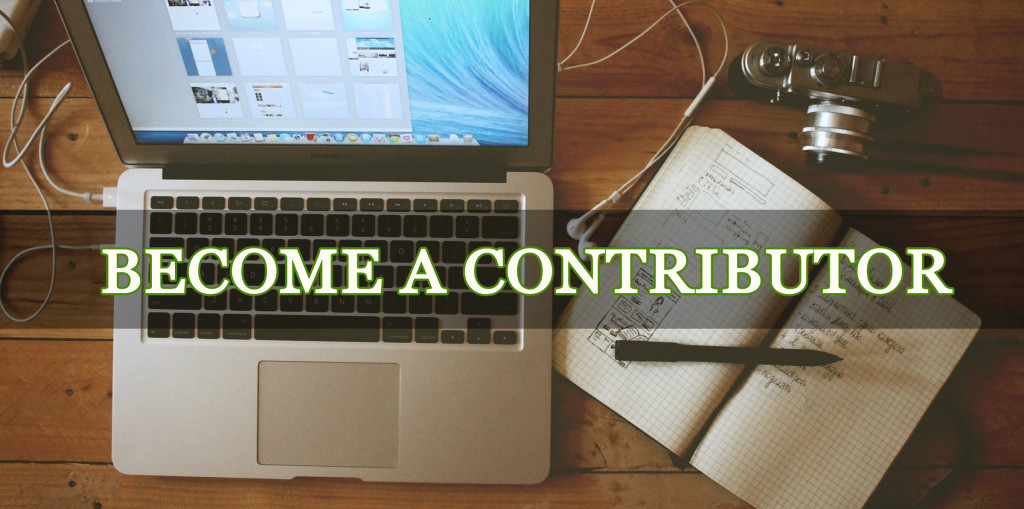 become-a-contributor