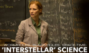 "5 Most Important Science of ""Interstellar"" has been Explained"