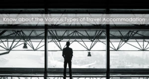 Types of Travel Accommodation