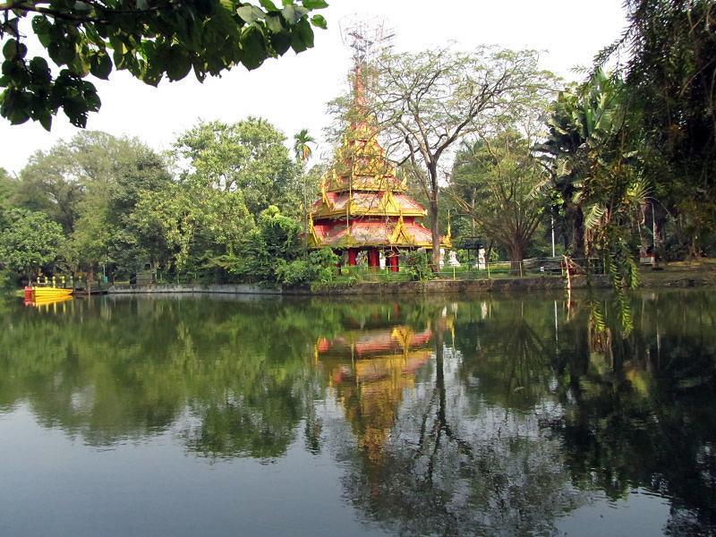 Eden Garden Park