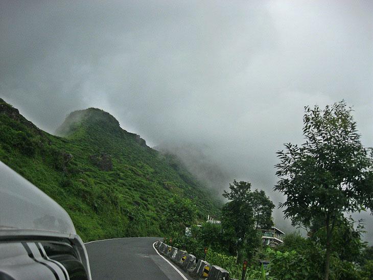 On-the-way-to-Darjeeling
