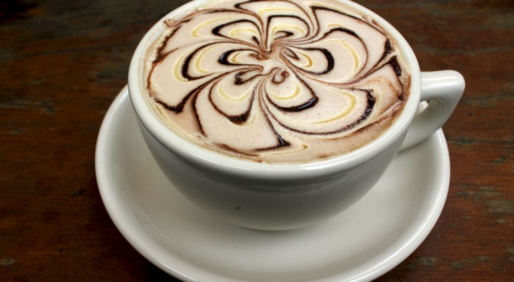 decent Coffee Shop