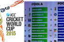 Cricket WC 2015: Live Streaming Sites & Narendra Modi Tweets