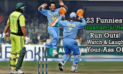 23 Funniest Inzamam-ul-Haq Run Outs! Watch & Laugh Your Ass Off