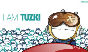 Why Tuzki is the Most Favorite Emoticon on Facebook?