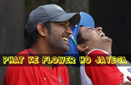 5 Gangs of Wasseypur Dialogues You Can Imagine Before India vs Australia World Cup 2015 Semi-Final