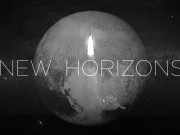 new horizons pluto mission tribute
