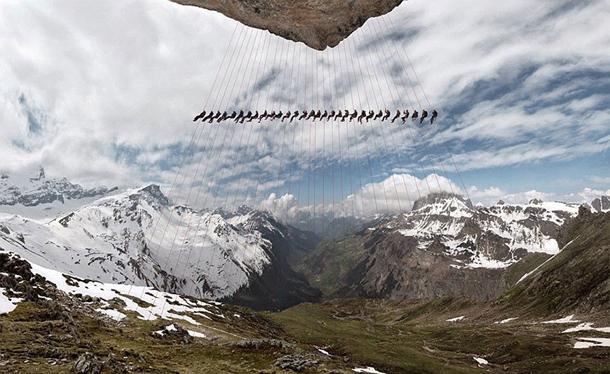 the alps epic photos 11