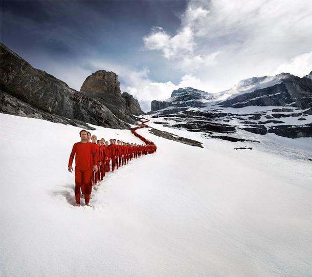 the alps epic photos 2