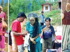 Ma'nene rituals in Indonesia