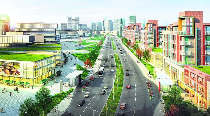 smart city new town kolkata