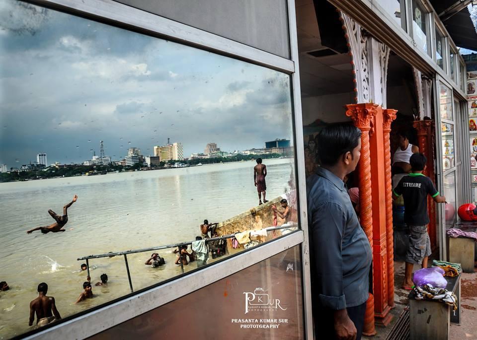 ramkrishna feri ghat
