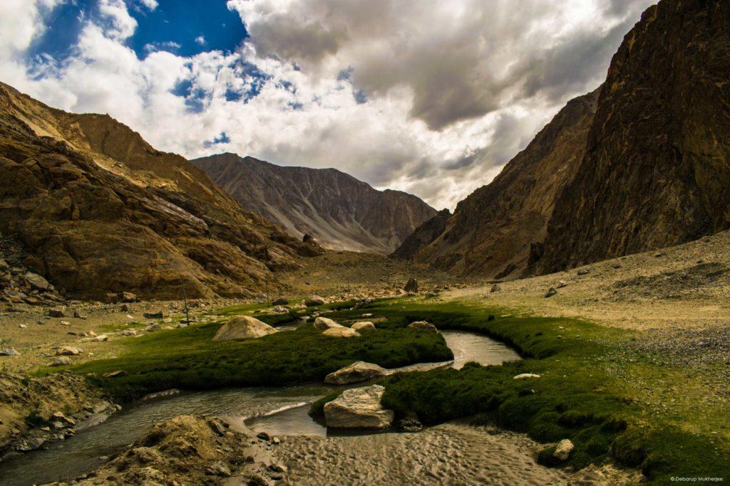 ladadkh landscape