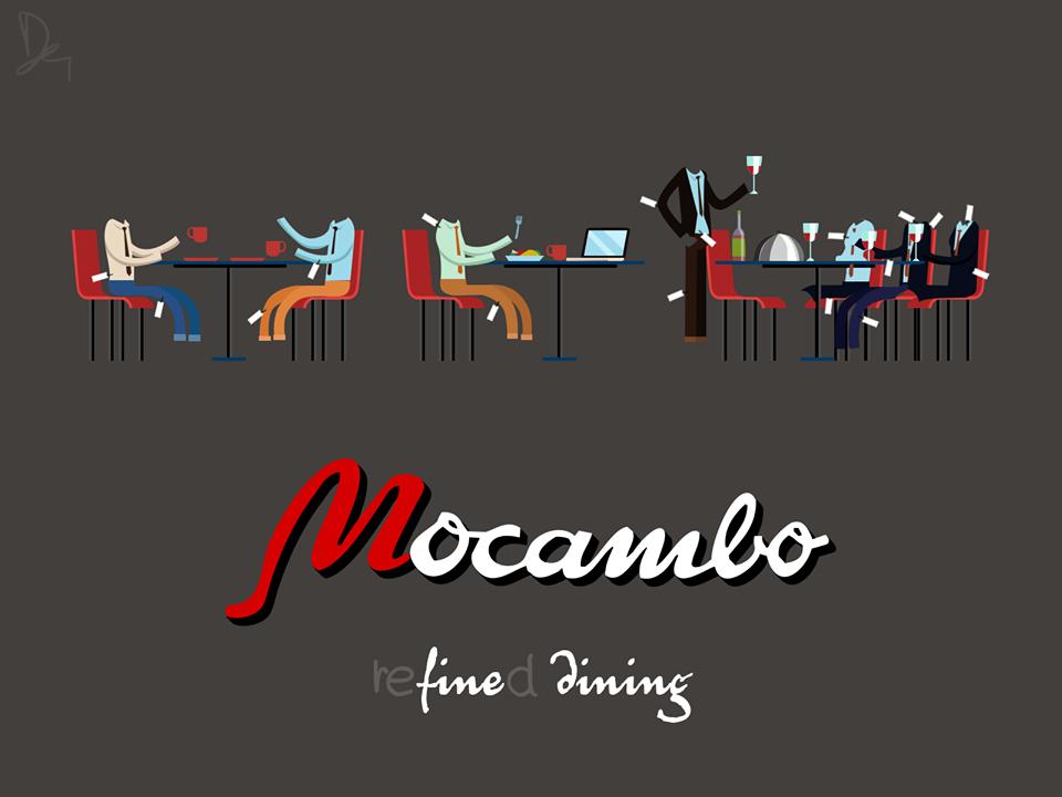 mocambo restaurant kolkata