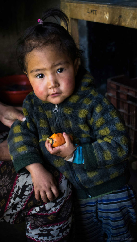 ladakh kids photos