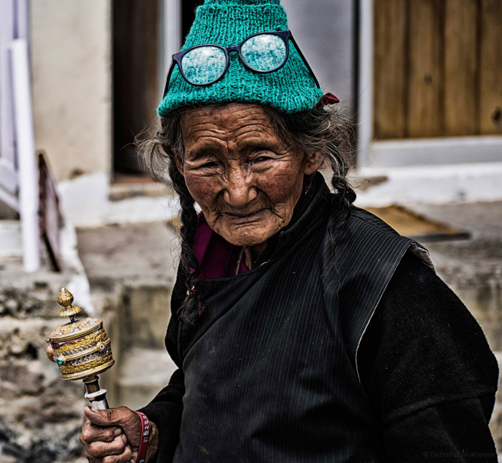 ladakh peoples