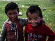 ladakh kids