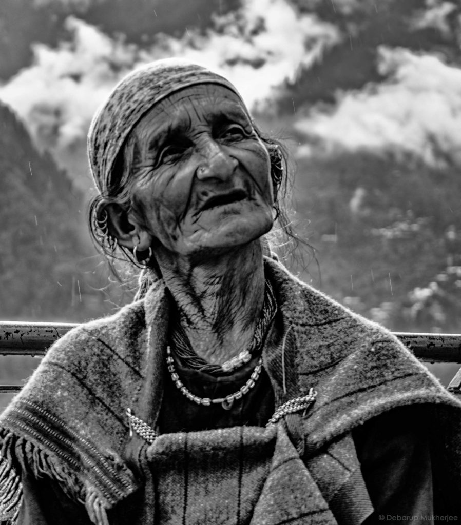 ladakh people