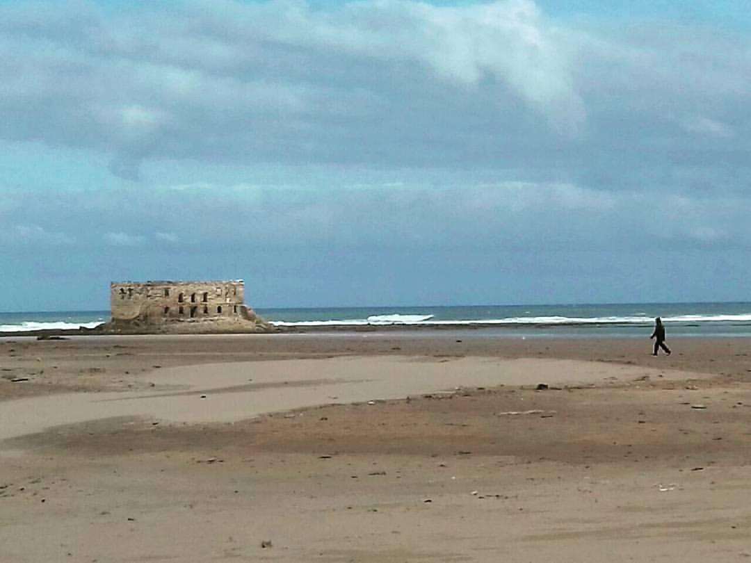Anindya Cabo Bojador, Western Sahara