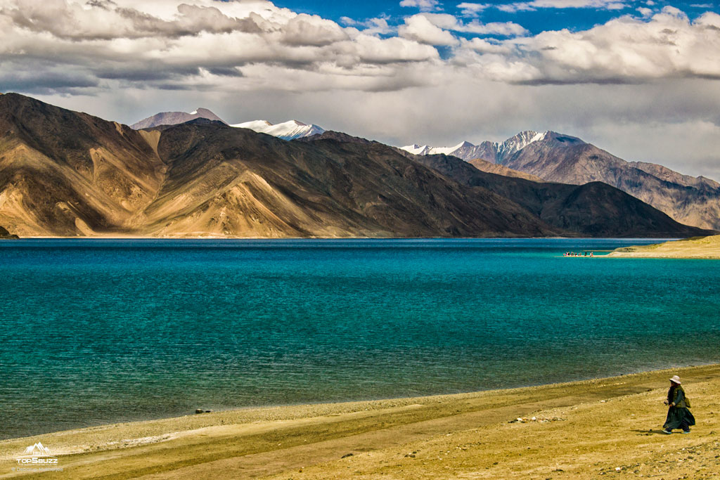 Best photo of Pangong Lake