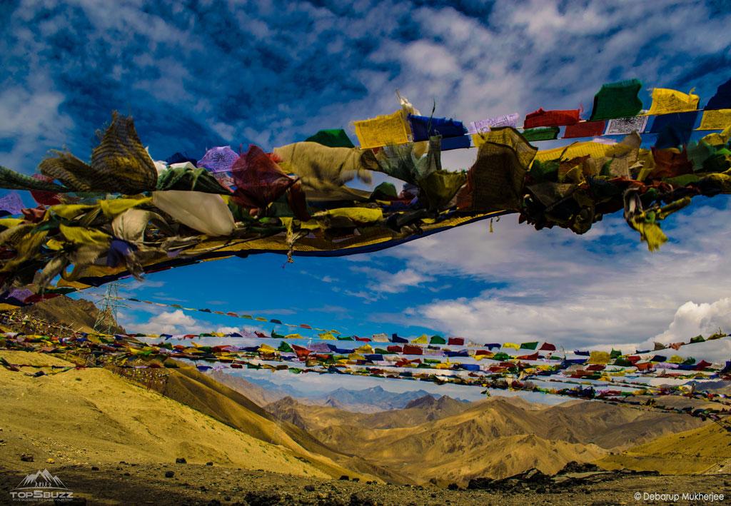 Fotu la pass ladakh