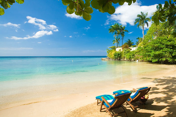 jamaica beaches