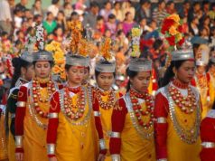 khasi tribe of India