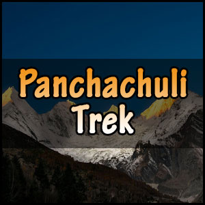 panchachuli trek