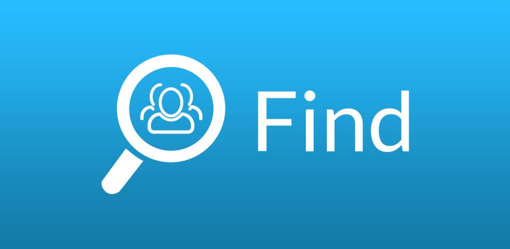 Find Travelers app