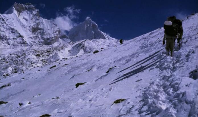 Gangotri Buddakedar trek