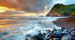Hawaii 4K
