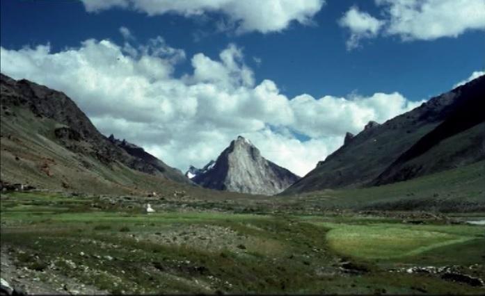 Margan Pass – Patimahala Trek