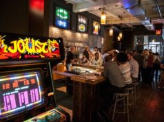 NYC Bars