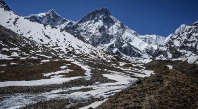 Nandikund Khal Trek