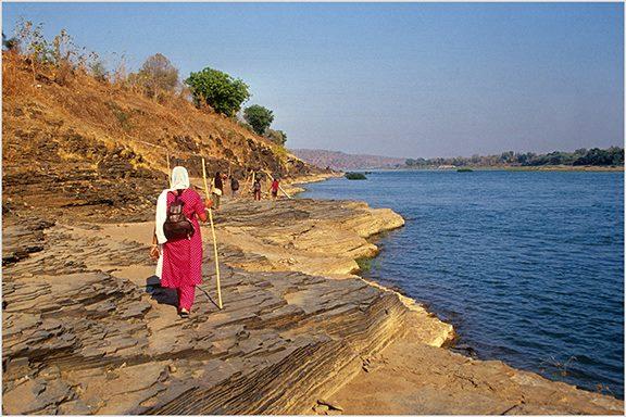 Narmada trek