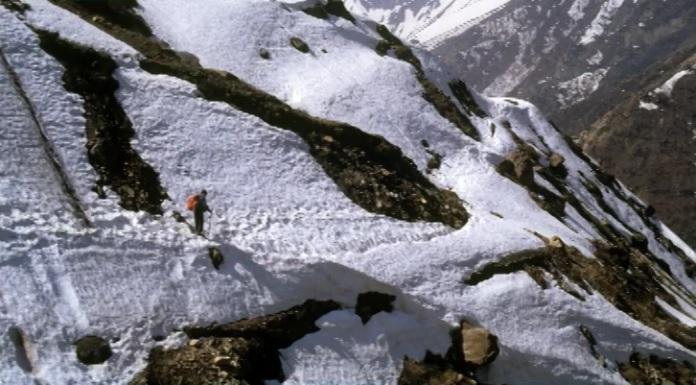 Pangu – Gunji – Kuti Valley – Pangu Trek