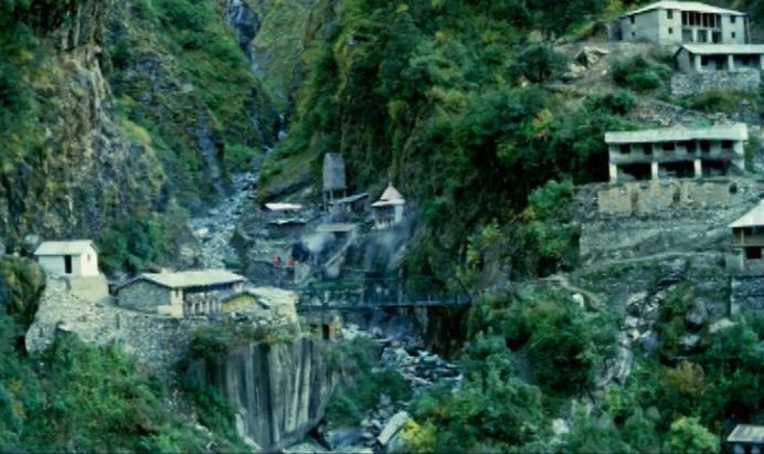 Panwali Kantha – Ghuttu Trek