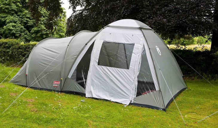 Pop Up Tents for trek