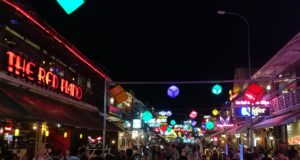 Pub Street Siem Reap Resort