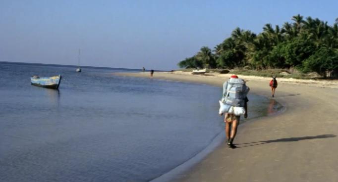 Rameshwaram – Kanniyakumari Trek