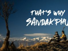 Sandakphu trek video