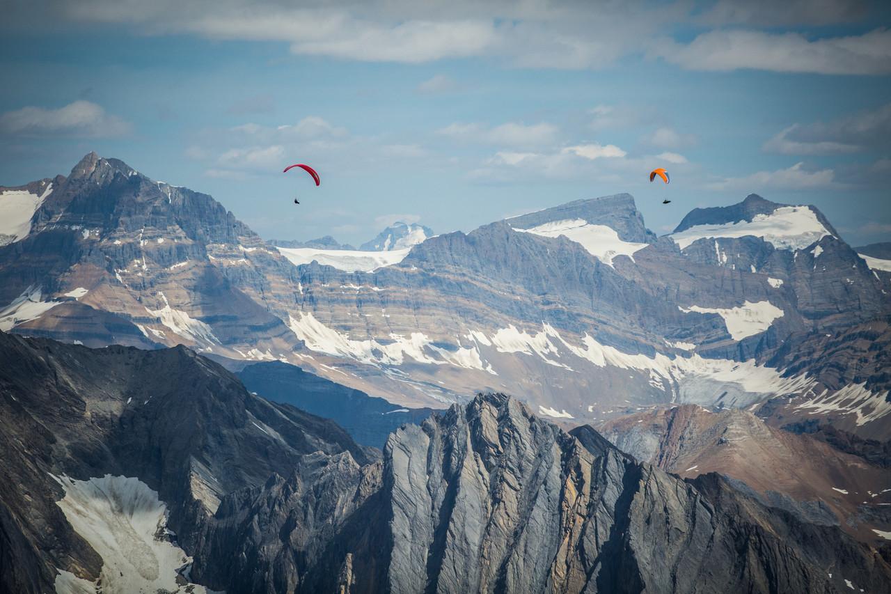 The Banff
