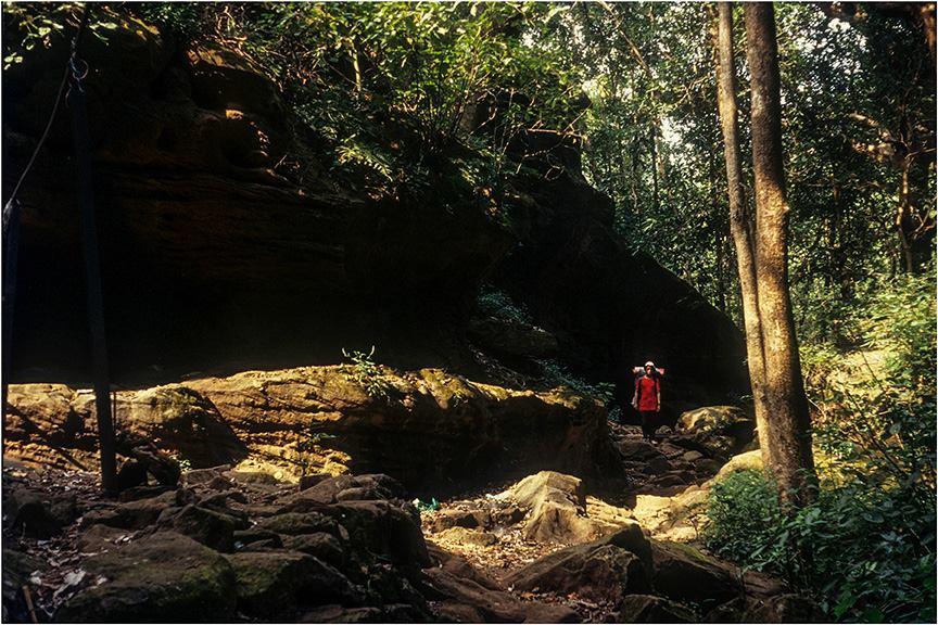 Trek along Bori National Park(Tigar Reserve), Madhya Pradesh