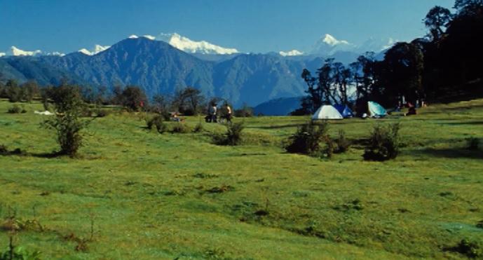 Uttarey Trek