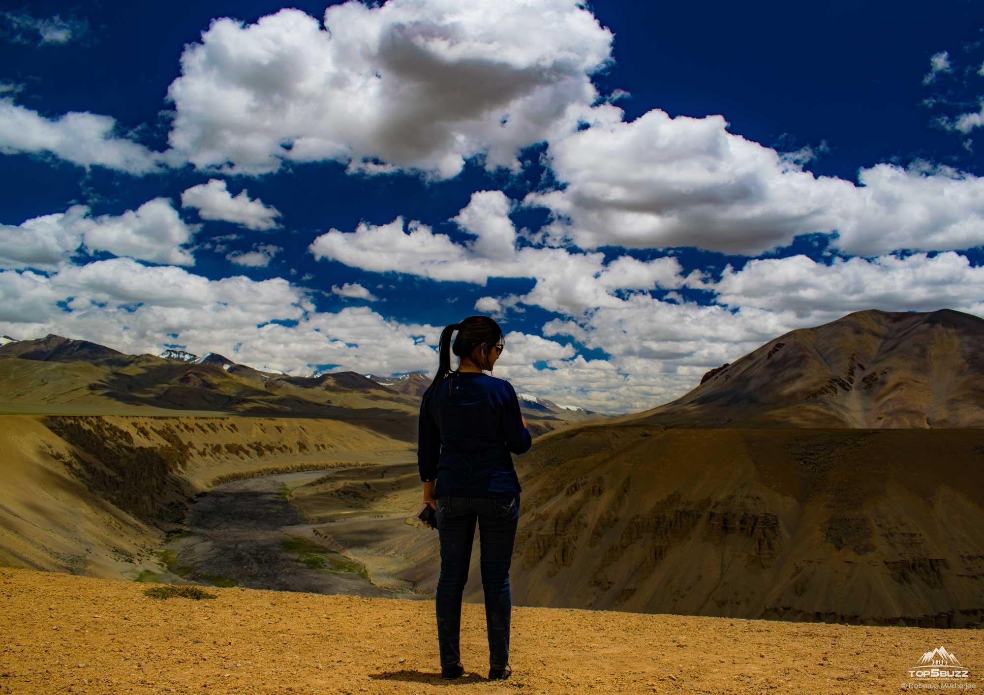Ladakh Landscape photos