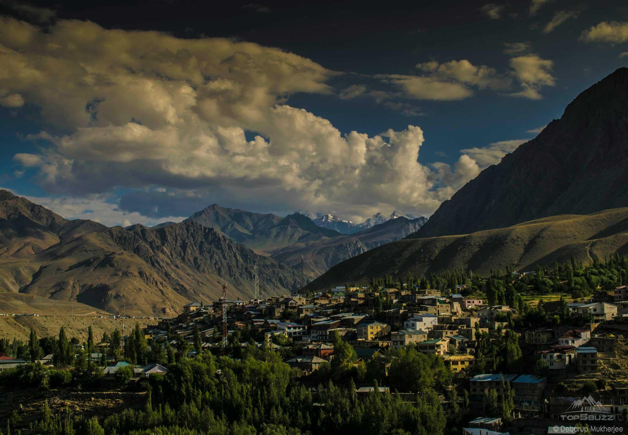 Ladakh Photos